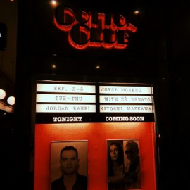 【Music】ジョーダン・ラカイ LIVE@COTTON CLUB TOKYO