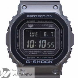 【New arrivals】カシオ G-SHOCK GMW-B5000GD-1JF