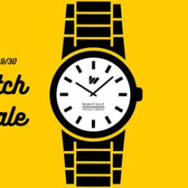 【SALE】Watch SALE