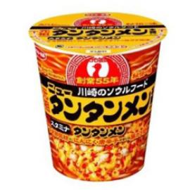 【Food】スタミナタンタンメン