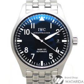【New arrivals】IWC パイロットウォッチ マークXVI