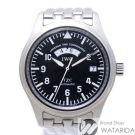 【New arrivals】IWC パイロットウォッチ フリーガー UTC IW325102