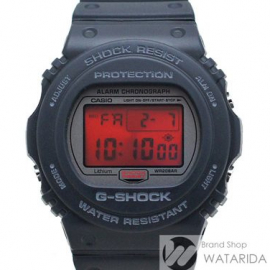 【New arrivals】カシオ G-SHOCK DW-5700ML-1JF