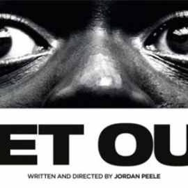 【Movie】GET OUT