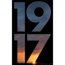 【Movie】1917 命をかけた伝令