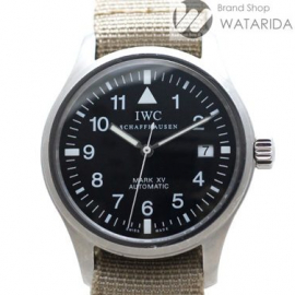 【New arrivals】IWC MARK 15 IW325301