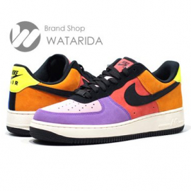 【New arrivals】ナイキ AIR FORCE 1 07 LV8 CU1929 605