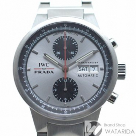 【New arrivals】IWC GST クロノグラフ IW370802