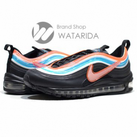 【New arrivals】ナイキ AIR MAX 97 OA GS CI1503 001