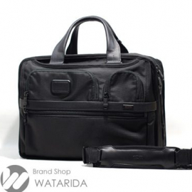 【New arrivals】TUMI ALPHA2 26141D2