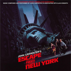 【Movie】ニューヨーク1997