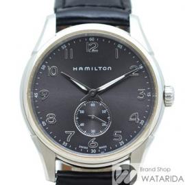 【New arrivals】ハミルトン ジャズマスター H384110