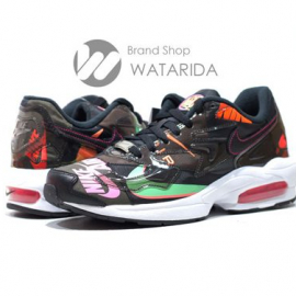 【New arrivals】ナイキ AIR MAX 2 LIGHT QS CI5590 001
