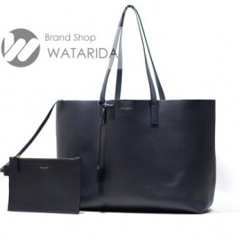 【New arrivals】サンローラン LARGE SHOPPING BAG 394195 CSV0J4147