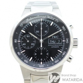 【New arrivals】IWC GST クロノグラフ IW370708 3707-008