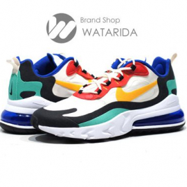 【New arrivals】ナイキ AIR MAX 270 REACT AO4971-002