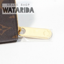 【New Arrivals】ルイヴィトン ジッピー・ウォレット