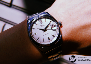 川崎の質屋【渡田質店】チュードルなどの腕時計の買取・質預り