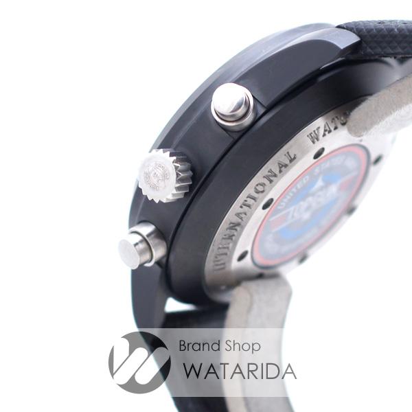 川崎の質屋【渡田質店】IWC 腕時計 パイロットウォッチ ダブルクロノグラフ トップガン IW379901 セラミック 自動巻 箱・保付 【送料無料】のご紹介です。