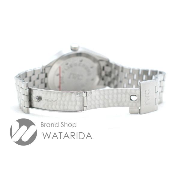 川崎の質屋【渡田質店】IWC 腕時計 パイロットウォッチ フリーガー UTC IW325102 SS 黒文字盤 【送料無料】のご紹介です。