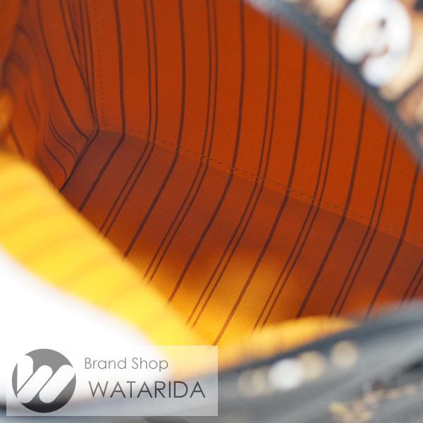 川崎の質屋【渡田質店】ルイヴィトン バッグ バックパック パームスプリングスPM M44718 モノグラム・ジャングル 箱・袋付 海外限定品 【送料無料】のご紹介です。