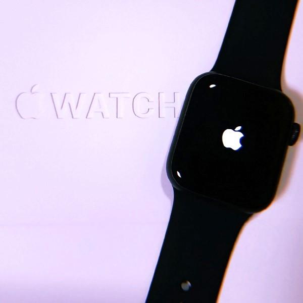 アップル アップルウォッチ シリーズ4 MU662J/A 買取実績