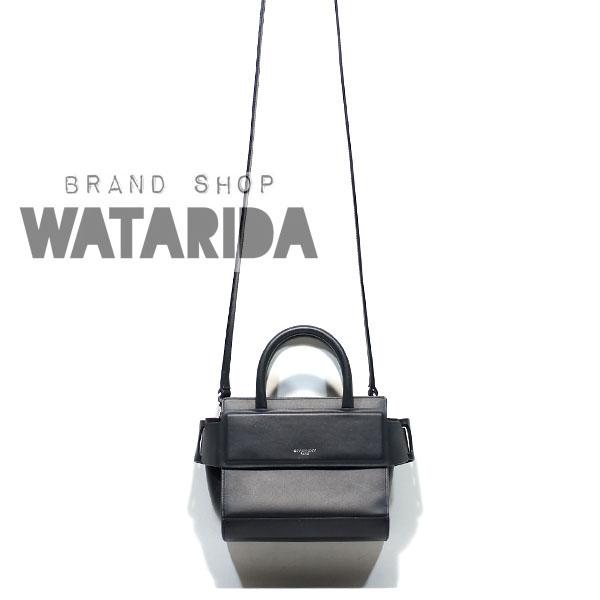 川崎の質屋【渡田質店】ジバンシー バッグ ホライゾン ナノトートバッグ BC066790005 ブラック 【送料無料】のご紹介です。