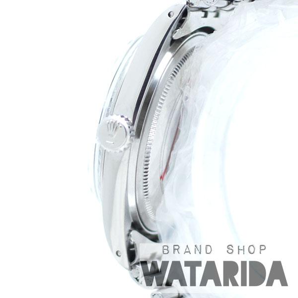 川崎の質屋【渡田質店】ロレックス 腕時計 デイトジャスト Ref.1603 SS ブルーダイヤル 当店オリジナルボックス付 【送料無料】のご紹介です。