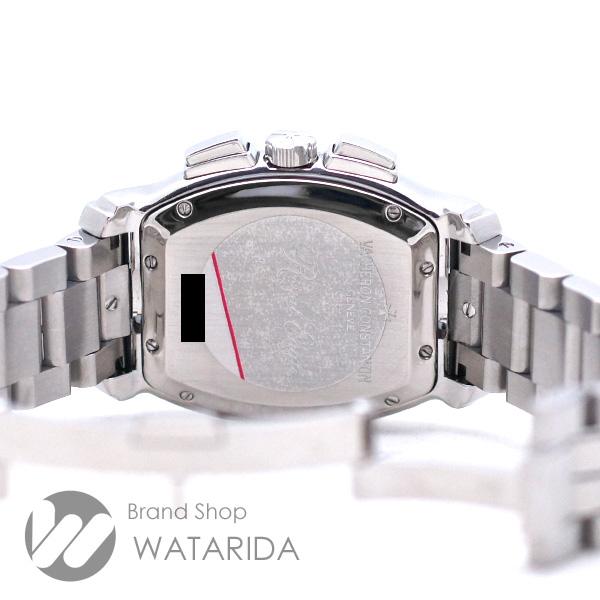 川崎の質屋【渡田質店】ヴァシュロン コンスタンタン 腕時計 ロイヤルイーグル クロノグラフ 49145/339A-8970 シルバー文字盤 SS 箱・ケース付 【送料無料】のご紹介です。