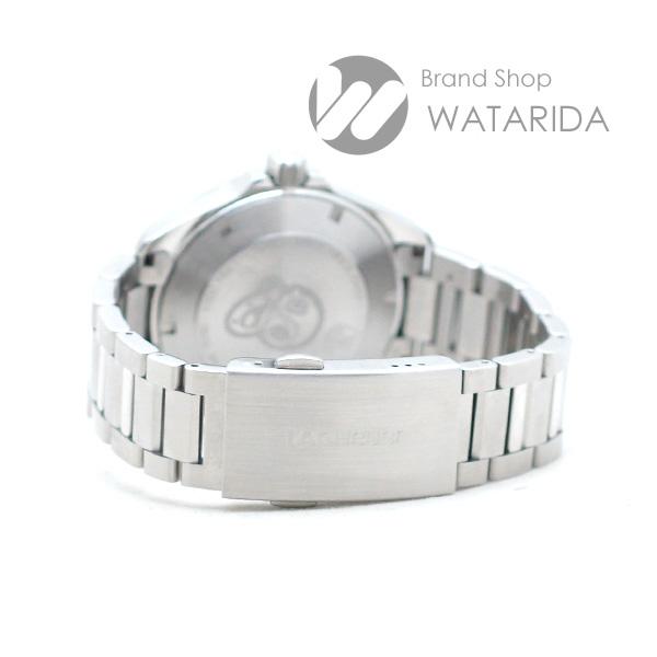 川崎の質屋【渡田質店】タグホイヤー 腕時計 アクアレーサー 300m キャリバー5 WAY2110.BA0928 SS AT 黒文字盤 箱・説明書付 【送料無料】のご紹介です。