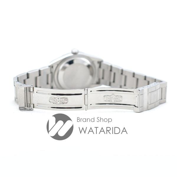 渡田の質屋【渡田質店】ロレックス 腕時計 エクスプローラー Ⅰ Ref.114270 D番 SS 黒文字盤 【送料無料】のご紹介です。