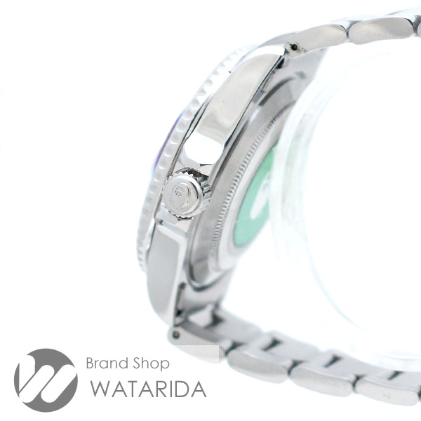 川崎の質屋【渡田質店】ア ベイシング エイプ A BATHING APE 腕時計 BAPEX サルマリーナ ピンク ベイビーマイロ SS 【送料無料】のご紹介です。