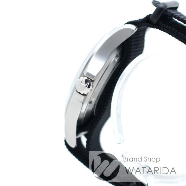 川崎の質屋【渡田質店】ハミルトン 腕時計 カーキ キング デイデイト H644550 社外NATOベルト SS 黒文字盤 【送料無料】のご紹介です。
