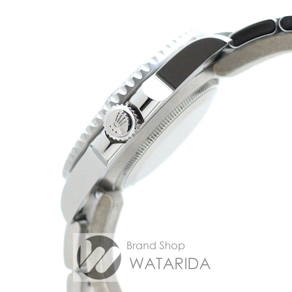 川崎の質屋【渡田質店】ロレックス 腕時計 サブマリーナ デイト Ref.116610LN ランダム 2016年印 SS 黒文字盤 箱・保付 のご紹介です。