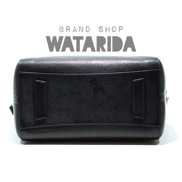 川崎の質屋【渡田質店】ジバンシー バッグ 2WAY アンティゴナバッグ スモール ブラック 【送料無料】のご紹介です。