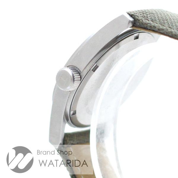 川崎の質屋【渡田質店】ハミルトン 腕時計 カーキ メカニカル H69419363 SS AT カーキ文字盤 【送料無料】のご紹介です。