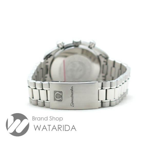 川崎の質屋【渡田質店】オメガ 腕時計 スピードマスター オートマティック 3510.50 SS 黒文字盤 トリチウムインデックス 内箱・保付 【送料無料】のご紹介です。