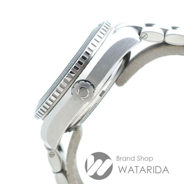 川崎の質屋【渡田質店】オメガ 腕時計 シーマスター プラネットオーシャン GMT 232.30.44.22.01.001 SS 黒文字盤 箱・保付 【送料無料】のご紹介です。