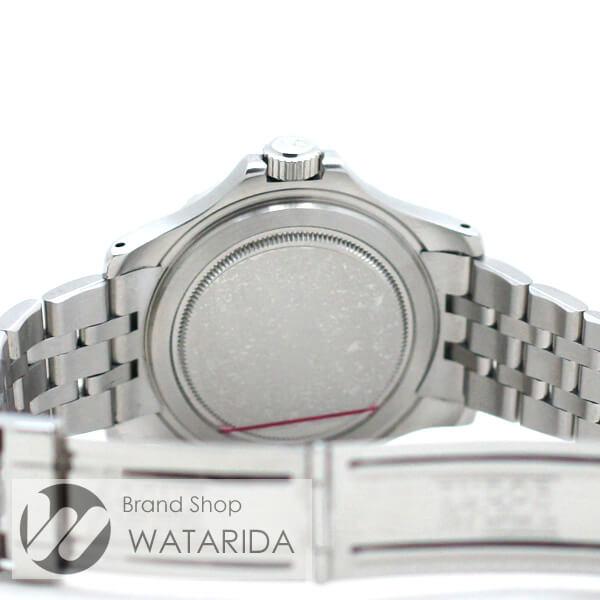 川崎の質屋【渡田質店】チュードル 腕時計 プリンスデイト ハイドロノート 89190PN 8番台 SS 黒文字盤 箱・保付 【送料無料】のご紹介です。