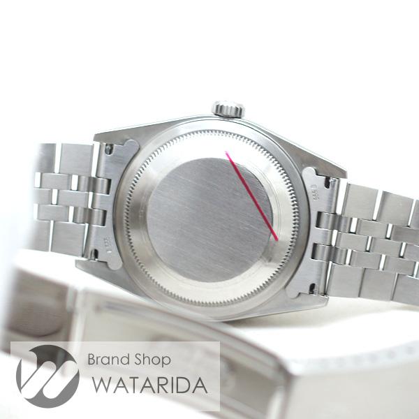 川崎の質屋【渡田質店】ロレックス 腕時計 デイトジャスト Ref.16234G U番 シルバー コンピューター文字盤 10Pダイヤ SS WG 【送料無料】のご紹介です。