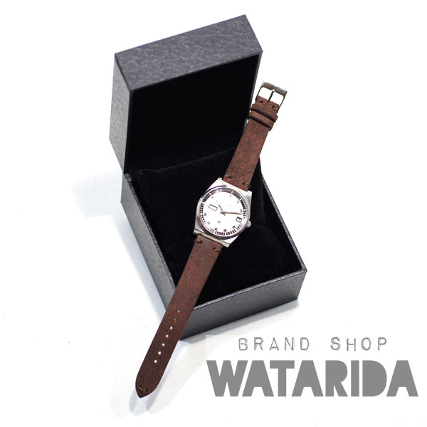 川崎の質屋【渡田質店】シチズン 腕時計 ヴィンテージ クリスタルセブン デイデイト ACSS2939-TA cal.5204 30石 SS 新品社外ベルト 【送料無料】のご紹介です。