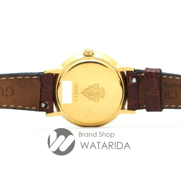 川崎の質屋【渡田質店】グッチ 腕時計 3000.2.L SS GP Qz ゴールド文字盤 【送料無料】のご紹介です。