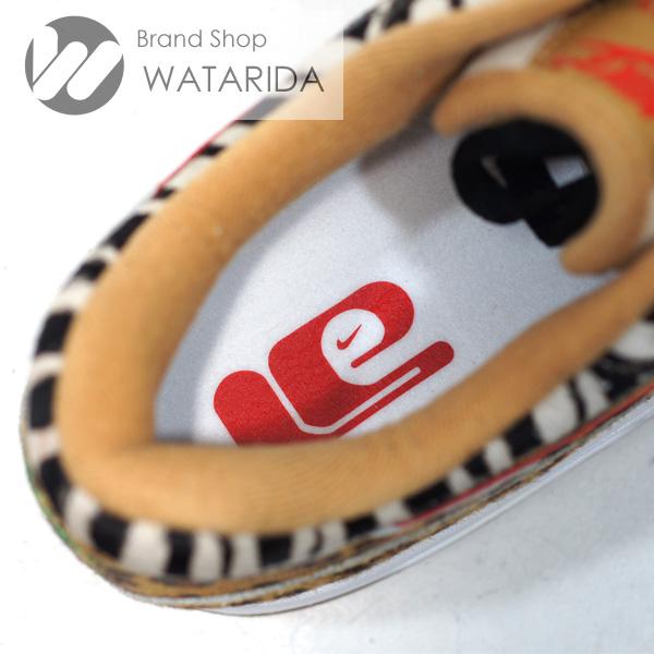 川崎の質屋【渡田質店】ナイキ スニーカー AIR MAX 1 DLX AQ0928 700 ATMOS ANIMAL PACK2.0 箱・交換用ヒモ付 未使用品 【送料無料】のご紹介です。