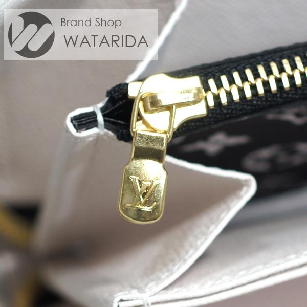 川崎の質屋【渡田質店】ルイヴィトン 財布 ジッピー・ウォレット M69436 LVクラフティ クレーム ルージュ 箱・袋付 未使用品 【送料無料】のご紹介です。