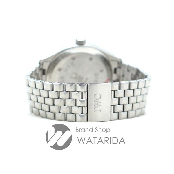 川崎の質屋【渡田質店】IWC 腕時計 フリーガー UTC IW325102 3251-002 初期ブレス サカナリューズ トリチウム 箱・保付 【送料無料】のご紹介です。