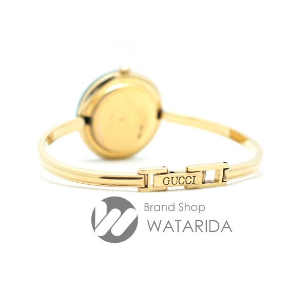 川崎の質屋【渡田質店】グッチ 腕時計 ヴィンテージ 1100L チェンジベゼル QZ SS 箱・替えベゼル11個付 【送料無料】 のご紹介です。
