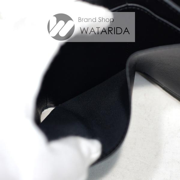 川崎の質屋【渡田質店】フェンディ 財布 BAG BUGS Micro Trifold バッグ バグズ 8M0395 3IF F0KUR 3つ折り財布 ブラック 【送料無料】のご紹介です。