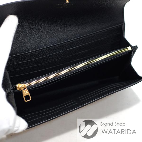 川崎の質屋【渡田質店】ルイヴィトン 財布 ポルトフォイユ・サラ M69514 LV クラフティ クレーム 箱・袋付 未使用品 【送料無料】のご紹介です。