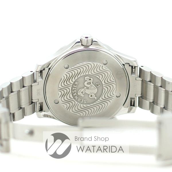 川崎の質屋【渡田質店】オメガ 腕時計 シーマスター プロフェッショナル 300m クロノメーター 2255.80 SS 青文字盤 箱・保付 【送料無料】のご紹介です。