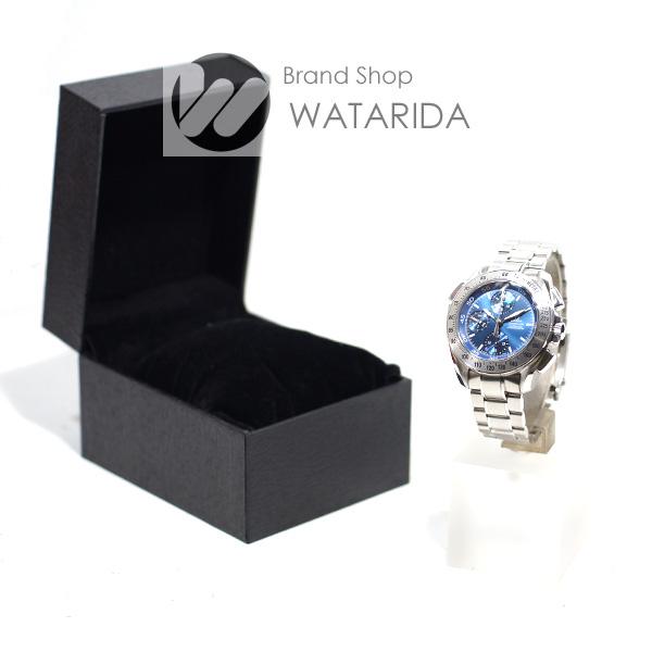 川崎の質屋【渡田質店】オメガ 腕時計 スピードマスター スプリットセコンド AT 3540.80 SS ブルー文字盤 【送料無料】のご紹介です。